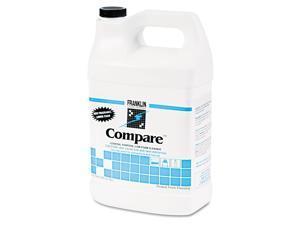 Compare Floor Cleaner, 1gal Bottle, 4/carton