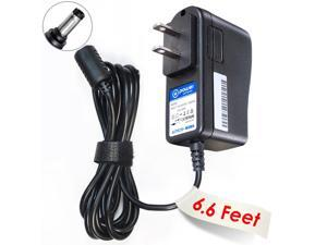 USB DC Power Supply Adapter Cable Cord for Foxlink FA-501500SA Roku Player