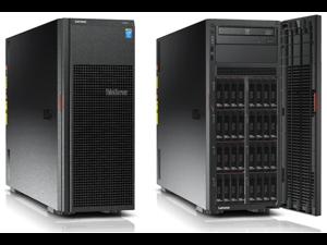 Lenovo ThinkServer TD350 (E5-2600 v4) 4U - 2-way Tower