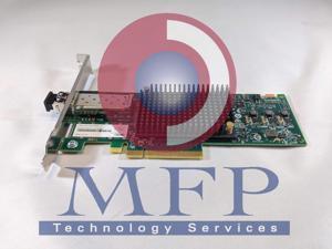 ThinkSystem Emulex LPe32000-M2-L PCIe 32Gb 1-Port SFP+ Fibre Channel Adapter