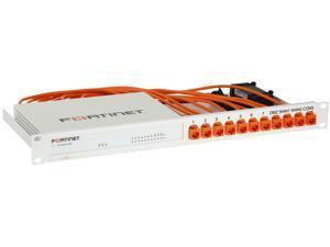 Rackmount.IT Kit for FortiGate 60E / 61E