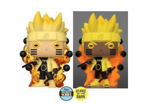 Funko Pop Naruto Sixth Path Sage Shippuden #932 Glows GITD Specialty Series Figure