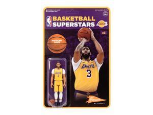 NBA Superstars Anthony Davis Figure #3 All-Star LA Lakers Basketball Super7