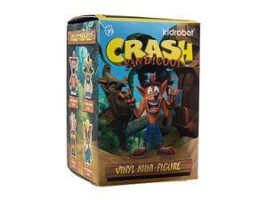 Crash Bandicoot Vinyl Blind Box Figure Kidrobot Mini Series Mystery