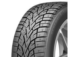 (1) New General Altimax Arctic 12 225/50R17XL 98T Tires