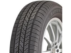 1 New 195/70R14 91T Firestone All Season 195 70 14 Tire
