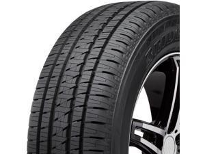 1 New P275/55R20  Bridgestone Dueler HL Alenza Plus  275 55 20 Tire