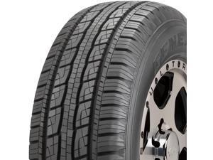 4 New 265/70R17  General Grabber HTS60 265 70 17 Tires