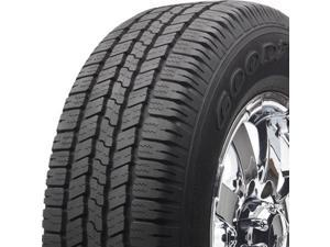 1 Goodyear Wrangler SR-A P275/60R20 114S OWL All Season Tire 50000 Mile Warranty