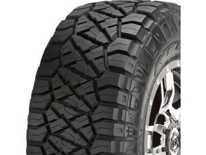 4 New 35X13.50R20 F 12 ply Nitto Ridge Grappler 35X1350 20 Tires