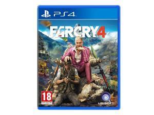 Ubisoft FARCRY4