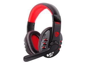 axGear Bluetooth Wireless Headset Gaming Cordless Headphone w/ Microphone V8