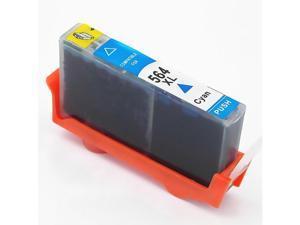 Hewlett Packard HP CB323WN HP 564XL 564 Cyan Compatible Printer Ink Cartridge C5380 C5383 C5388 C5390