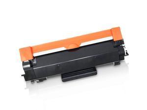 axGear Brother TN-760 High Yield Black Compatible Toner Cartridge - DCP-L2550DW HL-L2350DW MFC-L2710DW MFC-L2750DW
