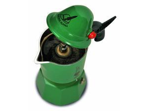 Bialetti Break Alpina - Espresso Coffee Maker - 3 Cup