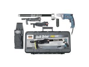 """Quik Drive PROSDDM35K 1-1/2"""" - 3"""" 3500 RPM 6828 Autofeed Screwgun Kit"""