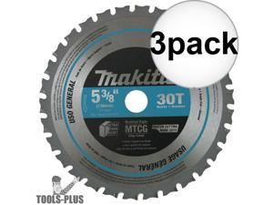 """Makita 724115-A 4-1//2/"""" x 7//8/"""" x 3//64/"""" Cut-Off Wheel 10x New"""