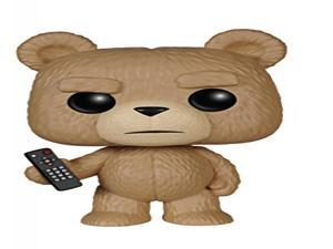 Funko Ted 2 Ted With Remote Pop Vinyl Figure
