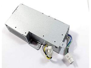 Power Supply for Dell Optiplex 200W 780 790 990 7010 9010 9020 USFF Ultra Small Form Factor Power Supply KG1G0 4GVWP K650T