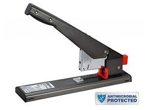 Bostitch Antimicrobial 215 Sheet Extra Heavy Duty Stapler, Black (00540)