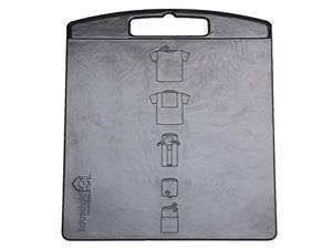 Household Essentials 195 Shirt Folding Board for Laundry - Folds T-shirts, Polos and Dress Shirts