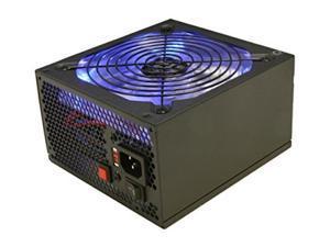 Raidmax Hybrid 630W ATX12V/EPS12V Power Supply RX-630SS