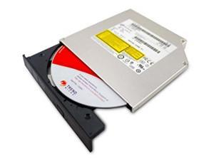 CD DVD Burner Writer ROM Player Drive for Lenovo IdeaPad Y580 Y480 G585 Computer