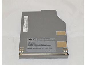 Dell 8W007-A01 24x CD-RW/8x DVD-ROM Notebook IDE Drive (Silver)