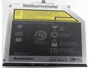 DVD-RAM/RW Drive, 9.5mm