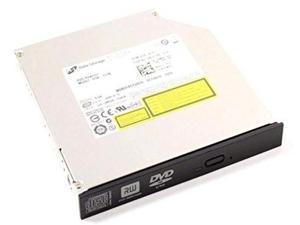 Dell DVD-RW Drive Black CDD5263 P6729 Inspiron E1505 6400 E1705 9300 9400