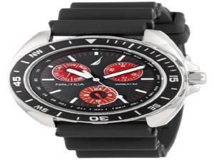Nautica Mens Sport Ring Resin Watch N07577G