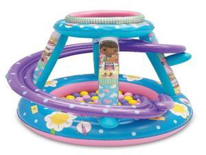 Disney Doc Mcstuffins Sharing is Caring Playland with 50 Balls