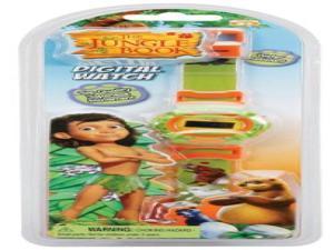 Jungle Book Sport Style Digital Watch