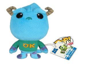 Funko POP! Plushies Disney Monster University Sully Plush
