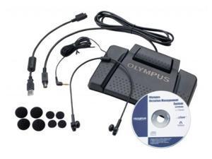 Olympus AS-7000 Professional Transcription Kit AS7000