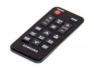 OEM Samsung Remote Control Originally Shipped With: TWJ5500, TW-J5500, TWJ5500/ZA, TW-J5500/ZA