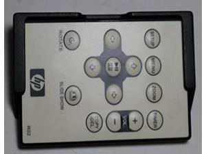 Remote Control for hp Digital Photo Frame Model df800 and df802C