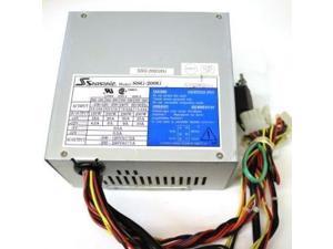 Seasonic - Powersupply AT 200W A21Z A24Z - SSG-200G