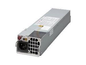 Supermicro PWS-1K41F-1R 1400W 1U Redundant Power Supply w// PMBus /& WX106MM