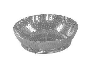 fox run 5591 adjustable steamer basket, 11inch, stainless steel