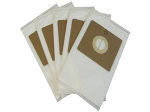Atrix AHLR-2 HEPA filter Bags for Lil Red Atrix Vacuum Cleaner
