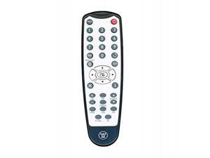 NEW Westinghouse LCD TV Remote Control 5041813000 5041809000 Supplied with models: LTV-27W2 LTV-30W2 LTV-32W2 LTV-37W2 LTV-42W2 LVM-47W1 W2602BK