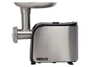 Nesco FG-180 Food Grinder with Stainless Steel Body, 500-watt