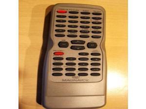 Magnavox Dvd Vcr Combo Remote