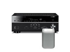 Refurbished, Open Box, OEM, Retail, $750 - $1000, Receivers