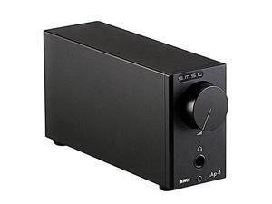 SMSL SAP-1 Portable Desktop Headphones Amplifier for Phone PC with 6.35mm Output 3.5mm Converter