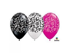 18 Qualatex Foil Balloon 049849 Mis Quince Jewels Multicolor
