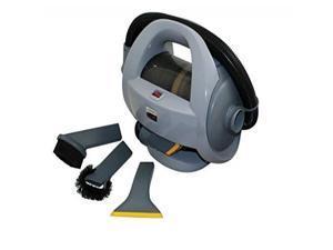AutoSpa 94005AS Bagless Auto-Vac Hand-Held 120V Vacuum