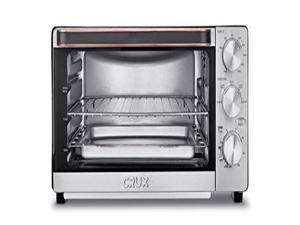 CRUX (14543) 6 Slice Convection Toaster Oven