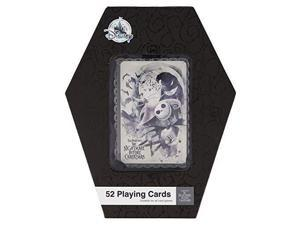 Disney Nightmare Before Christmas 52 Playing Cards